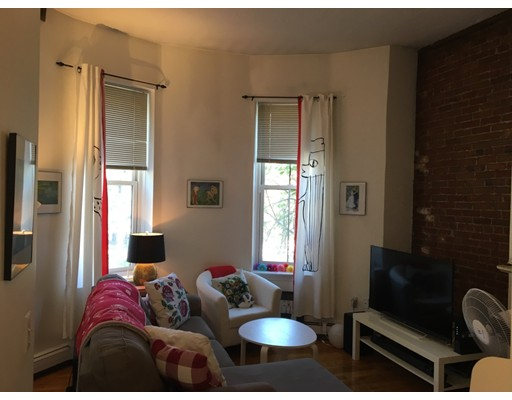 404 Columbus Avenue, Boston, Ma 02116